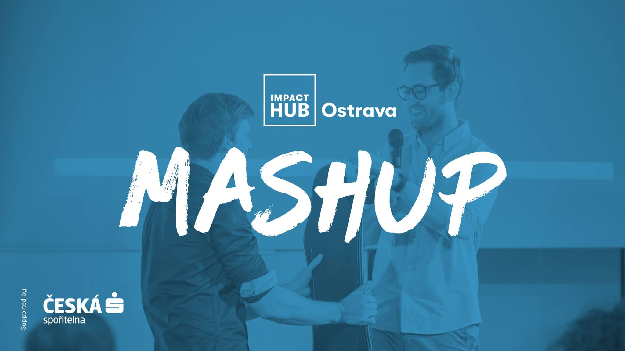 Impact Hub MashUp Ostrava 2019