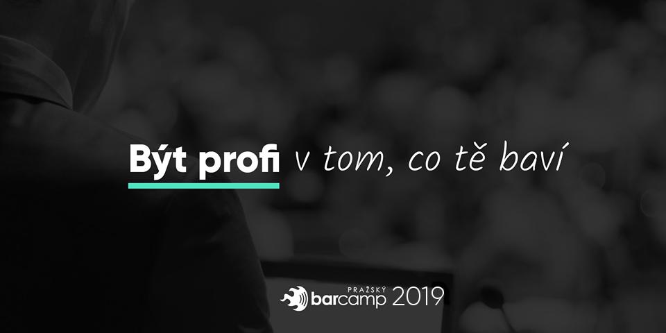 Pražský Barcamp 2019