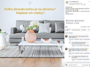 Reference Forheli - Copywriting Ostrava - Eliška Reznerová