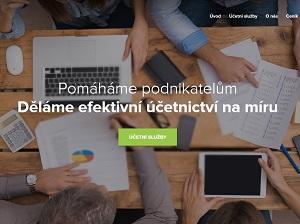 Reference Qtax - Copywriting Ostrava - Eliška Reznerová