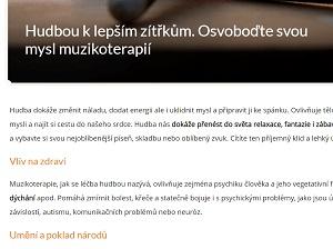 Reference Shanti - Copywriting Ostrava - Eliška Reznerová